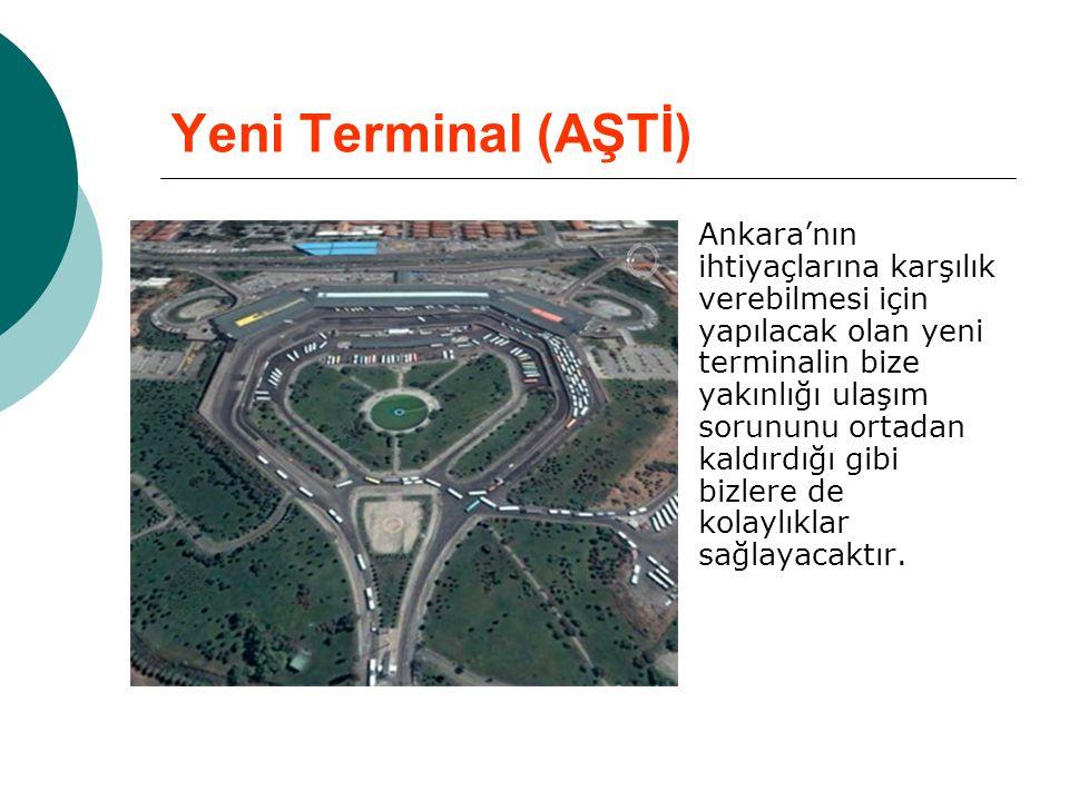 Yeni Terminal (AŞTİ)