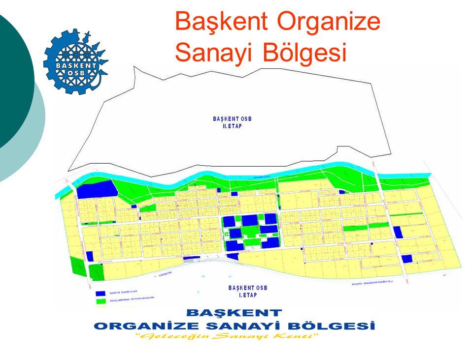 Başkent Organize Sanayi Bölgesi