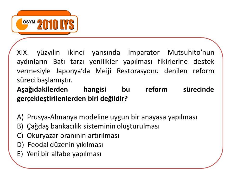 2010 LYS