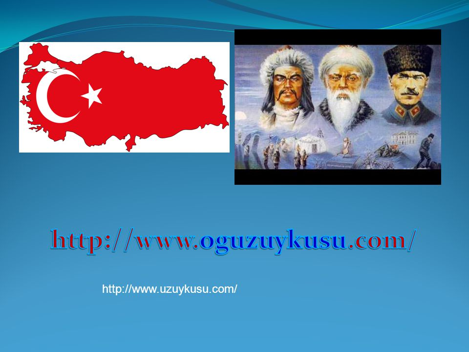http://www.oguzuykusu.com/ http://www.uzuykusu.com/
