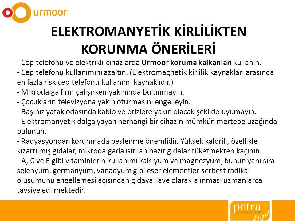 ELEKTROMANYETİK KİRLİLİKTEN