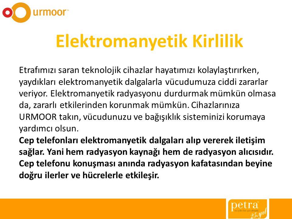 Elektromanyetik Kirlilik