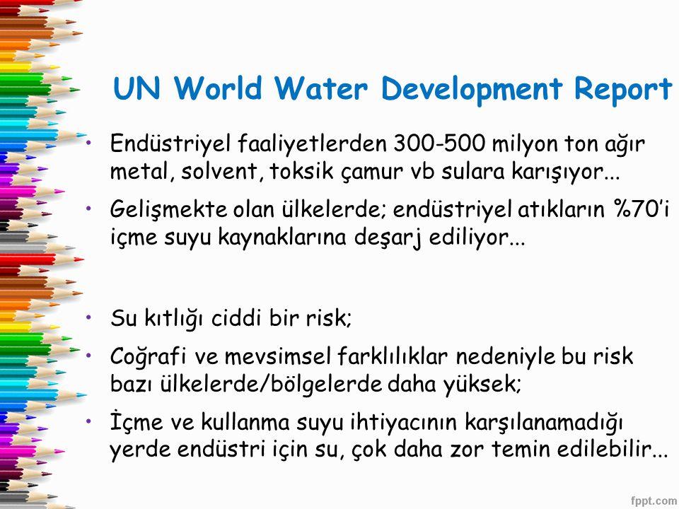 UN World Water Development Report