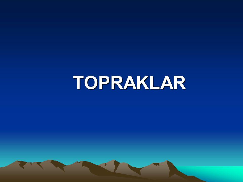 TOPRAKLAR