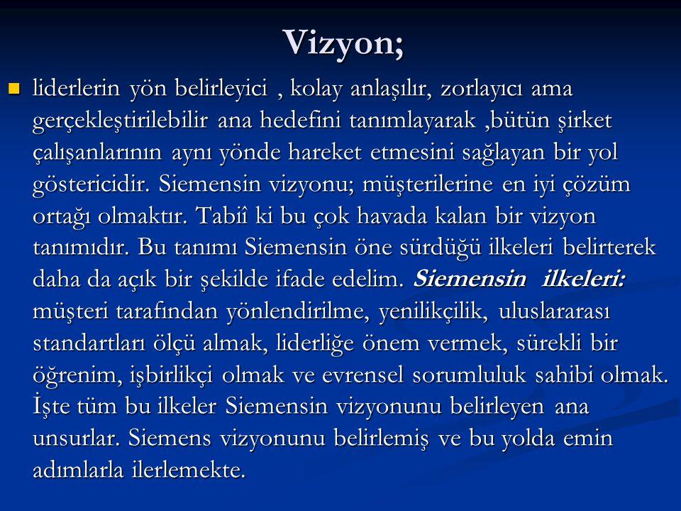 Vizyon;