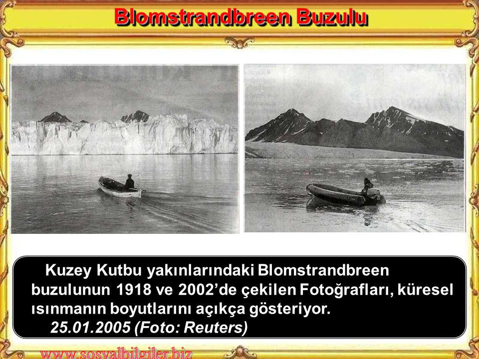 Blomstrandbreen Buzulu
