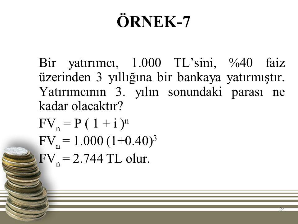 ÖRNEK-7