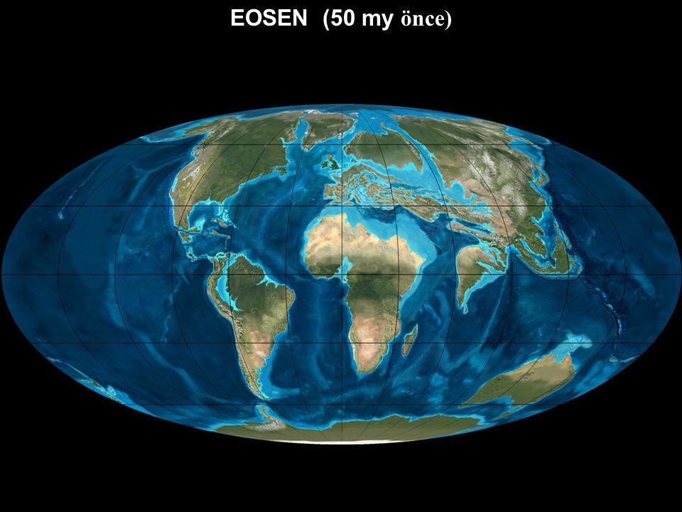EOSEN (50 my önce)