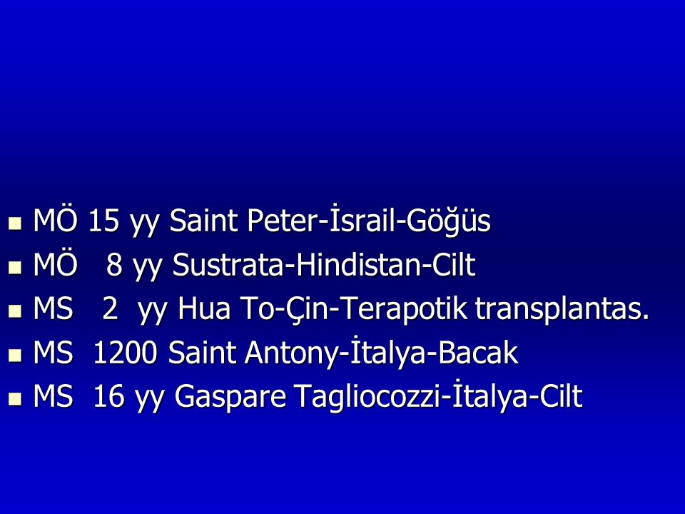 MÖ 15 yy Saint Peter-İsrail-Göğüs