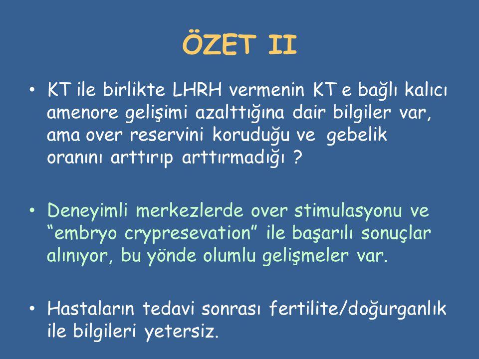 ÖZET II
