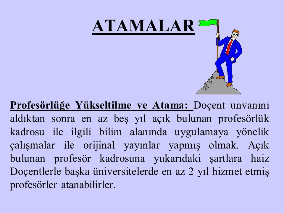 ATAMALAR