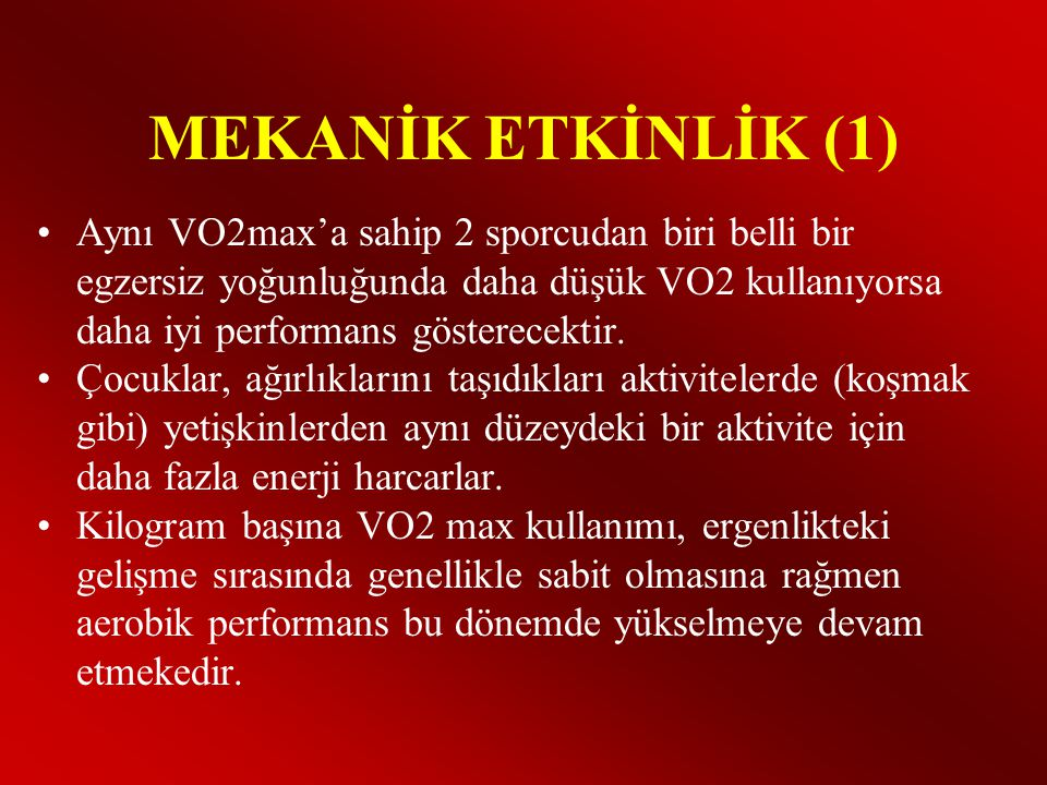 MEKANİK ETKİNLİK (1)