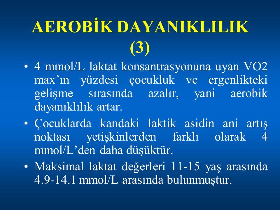 AEROBİK DAYANIKLILIK (3)