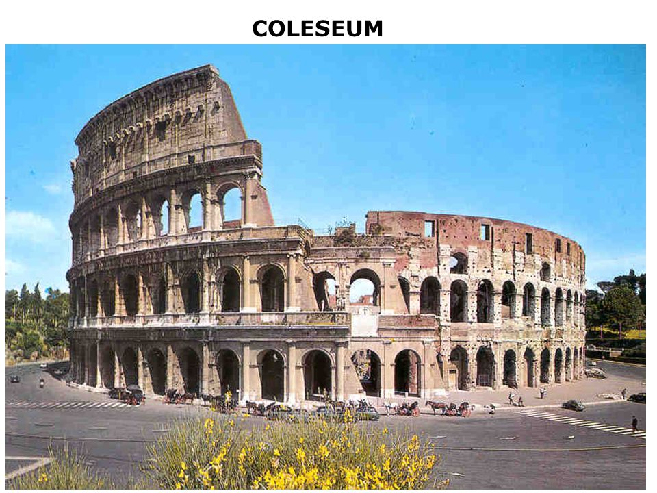 COLESEUM