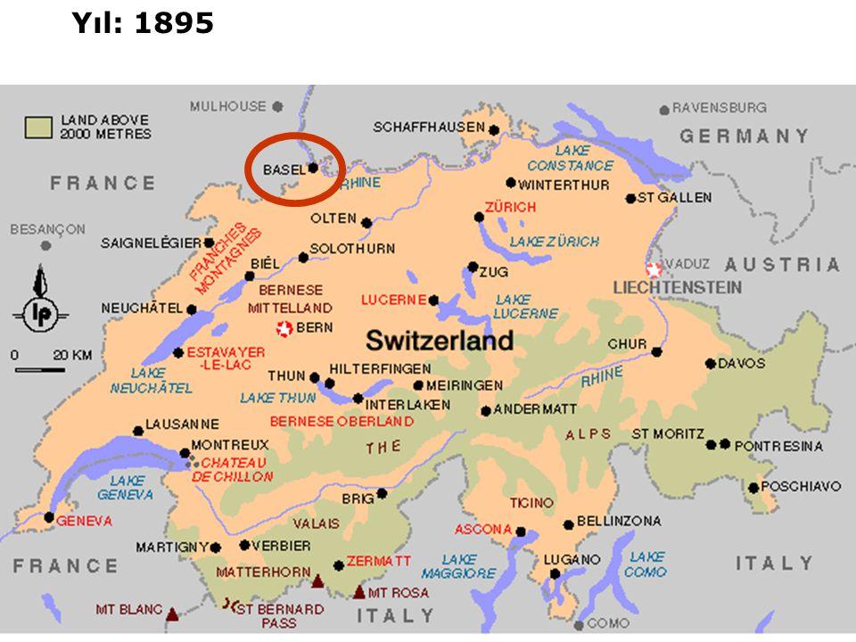 Yıl: 1895