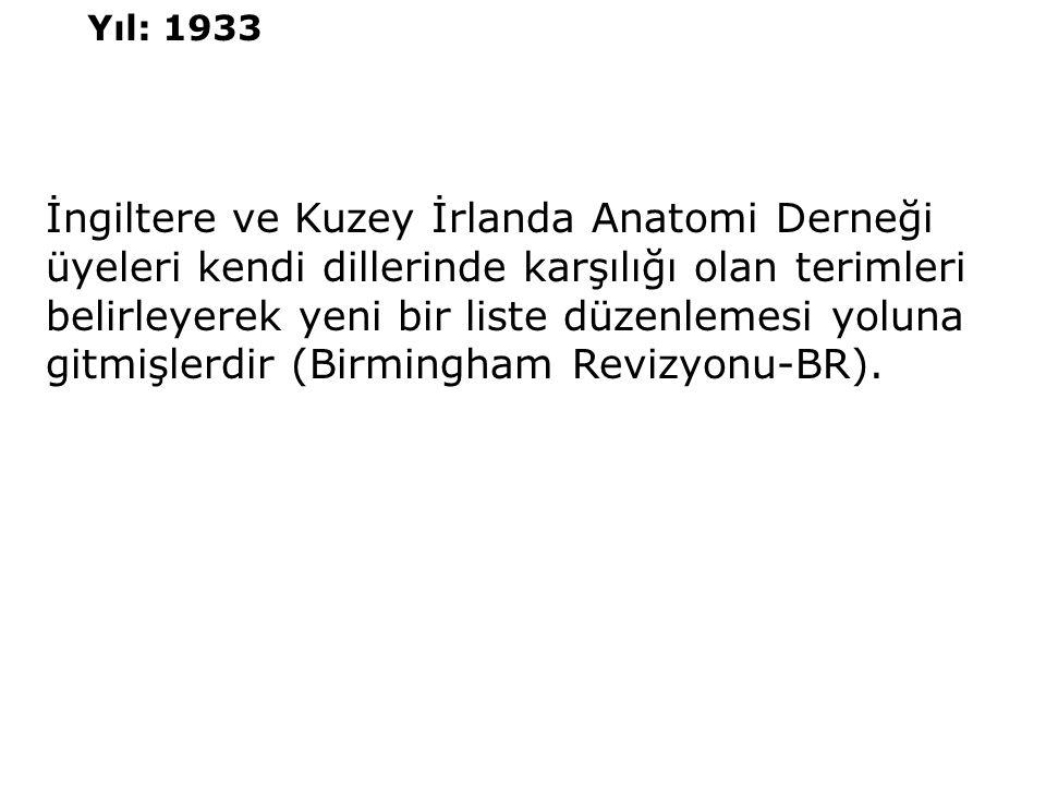 Yıl: 1933
