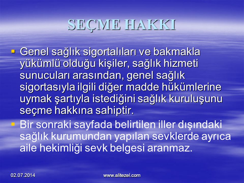 alitezel@alitezel.com SEÇME HAKKI.