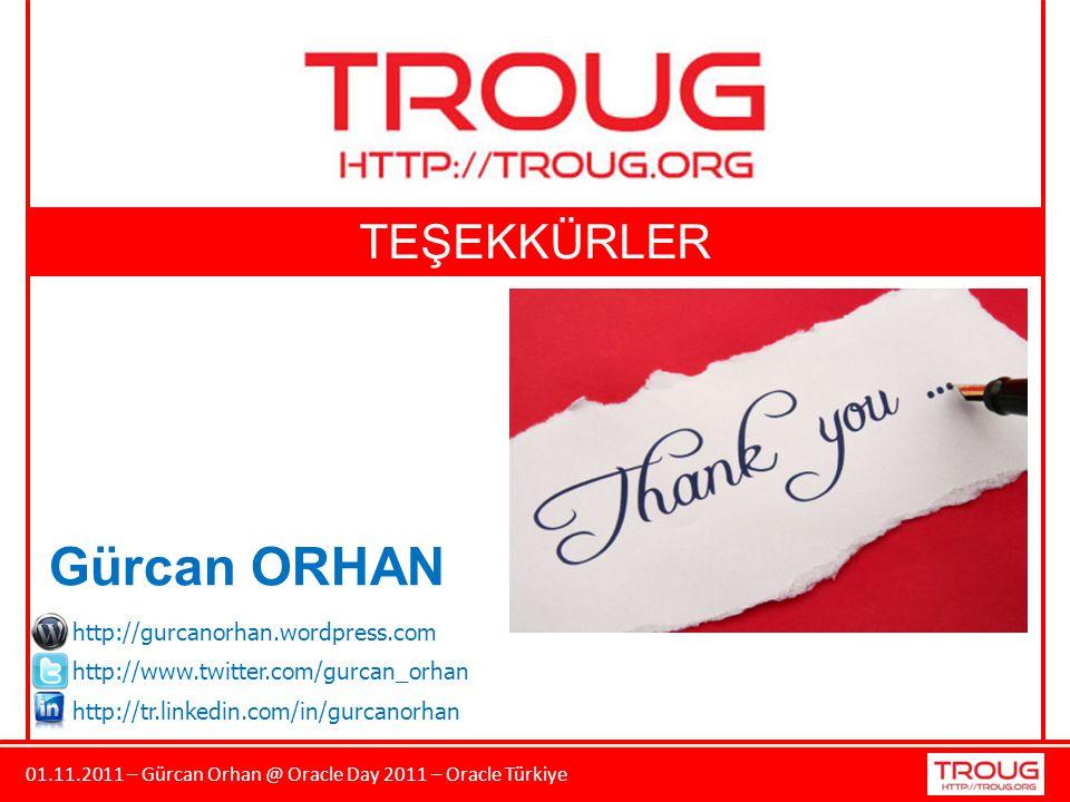 Gürcan ORHAN TEŞEKKÜRLER http://gurcanorhan.wordpress.com