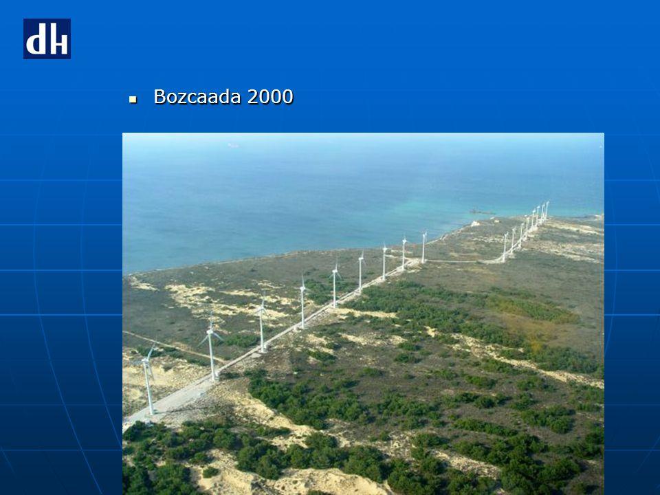Bozcaada 2000