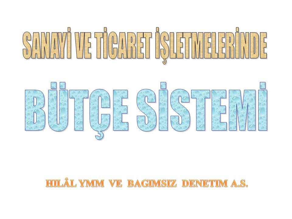 HILÂL YMM VE BAGIMSIZ DENETIM A.S.