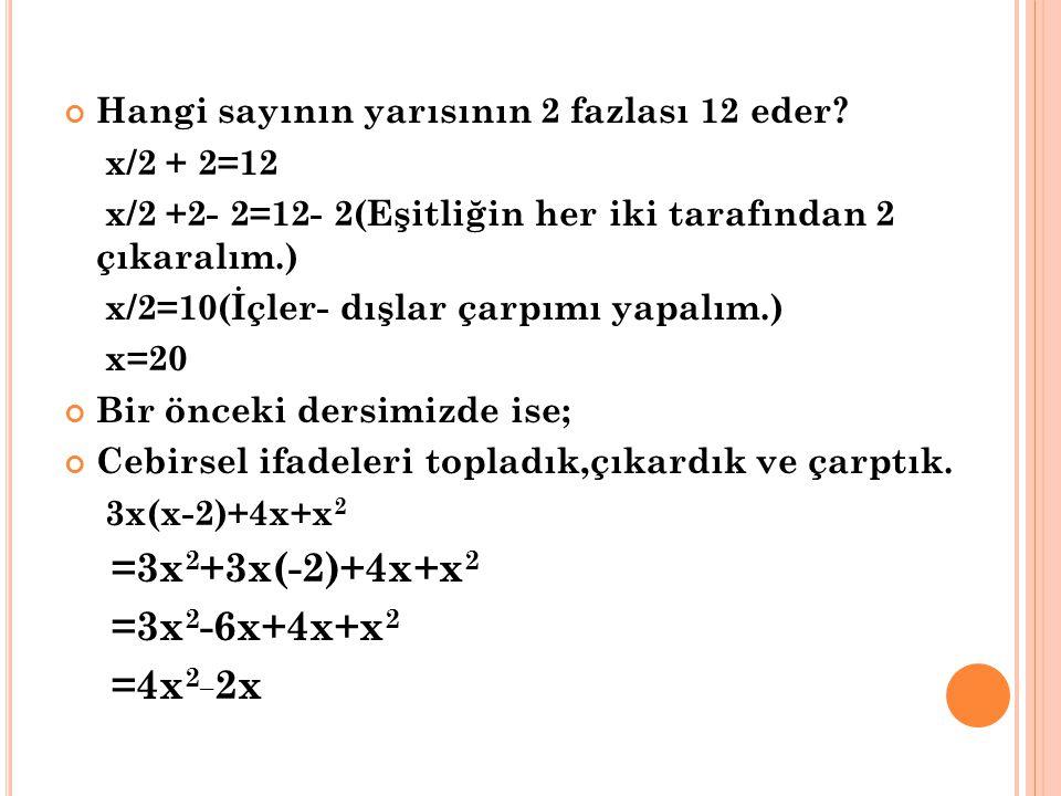 =3x2+3x(-2)+4x+x2 =3x2-6x+4x+x2 =4x2_2x