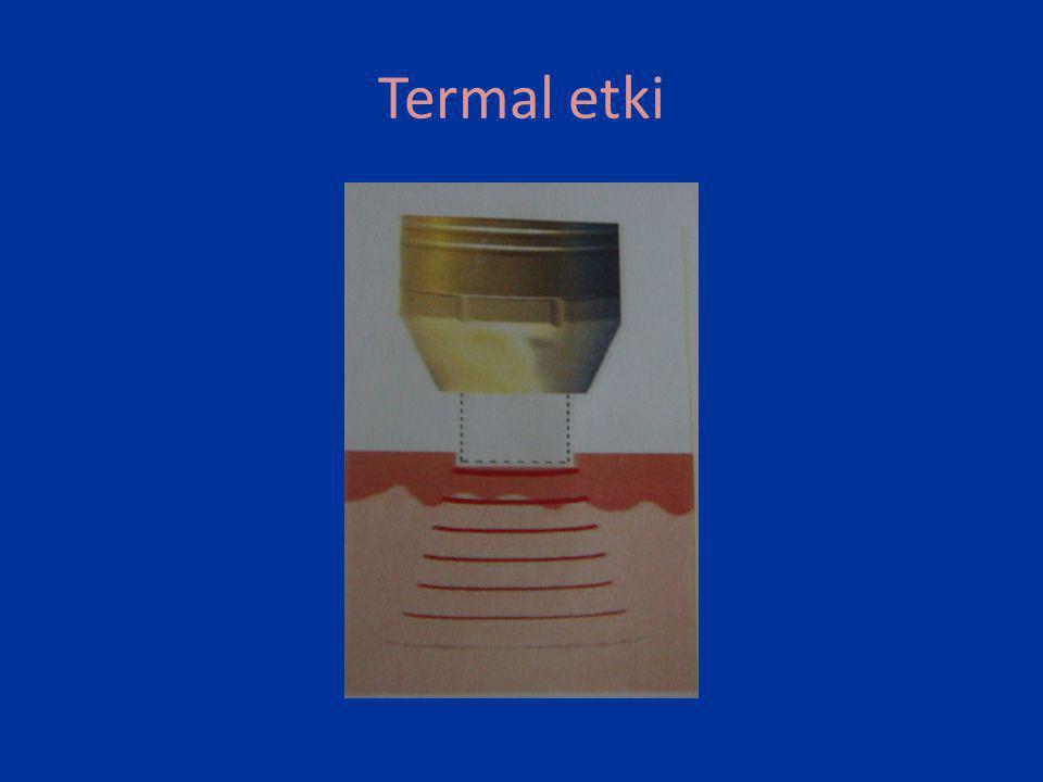 Termal etki