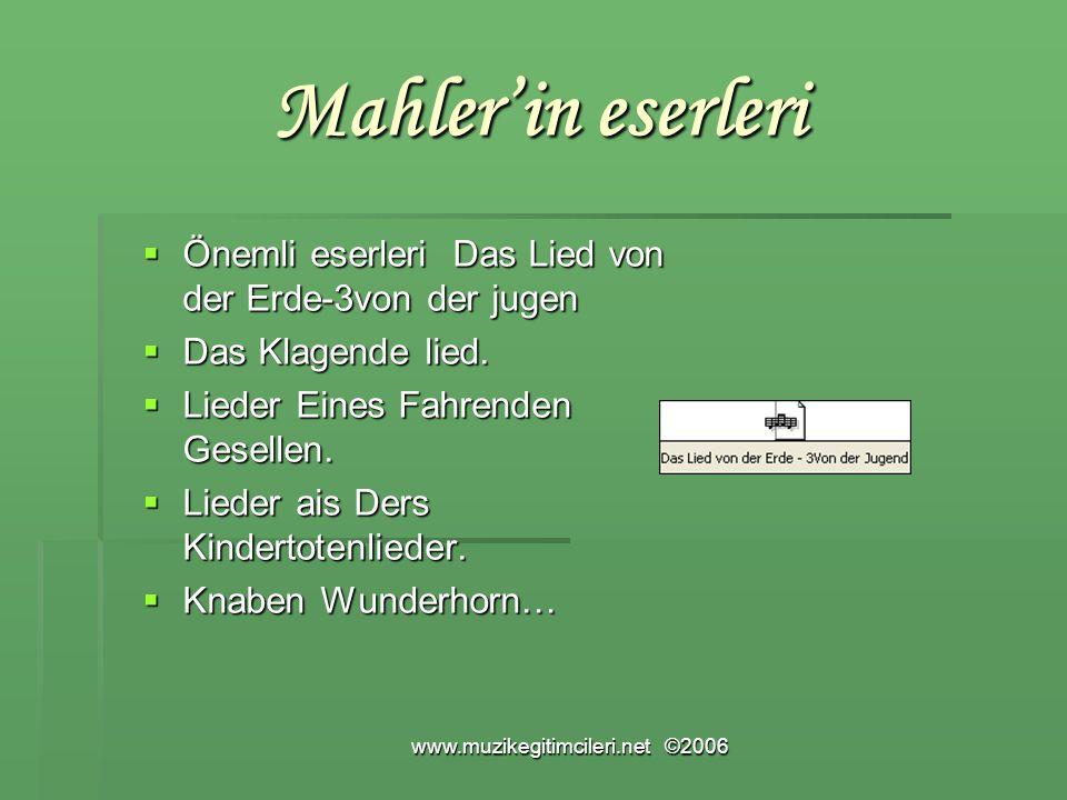 www.muzikegitimcileri.net ©2006