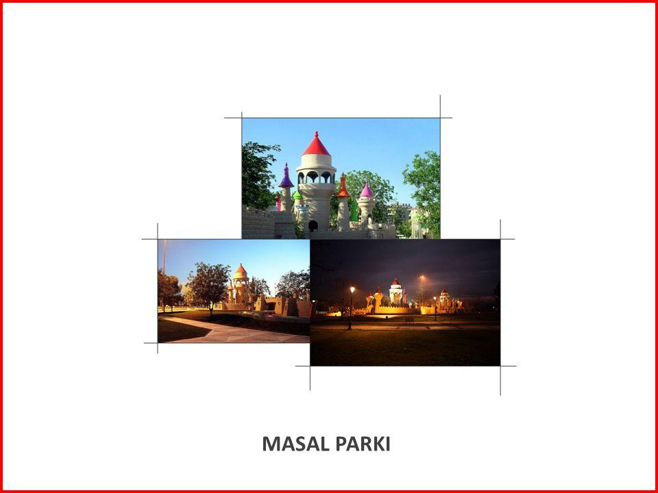 MASAL PARKI