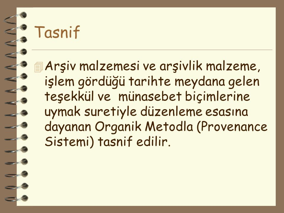 Tasnif