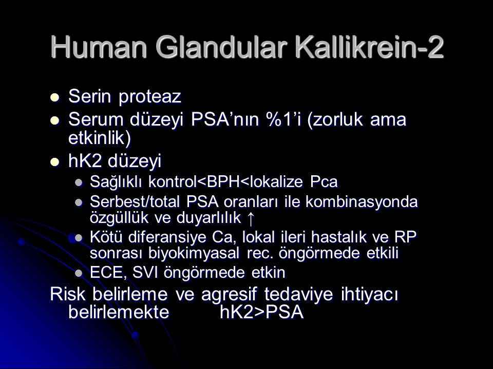 Human Glandular Kallikrein-2