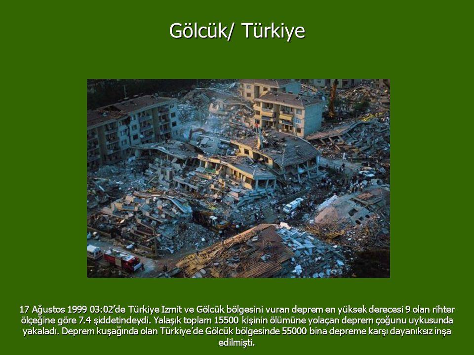 Gölcük/ Türkiye