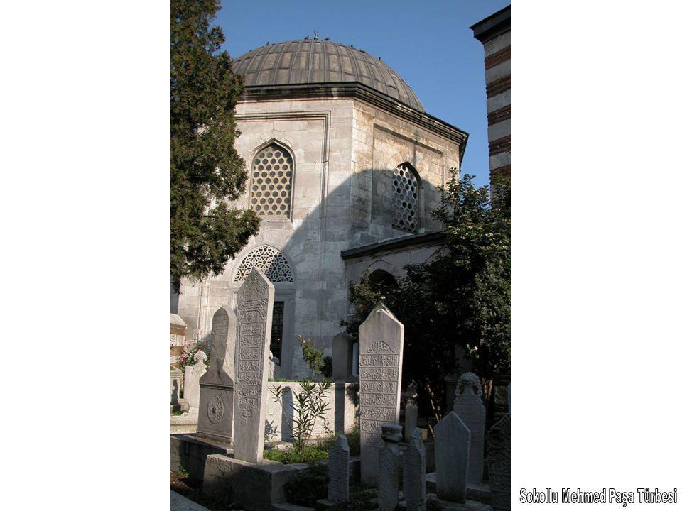 Sokollu Mehmed Paşa Türbesi