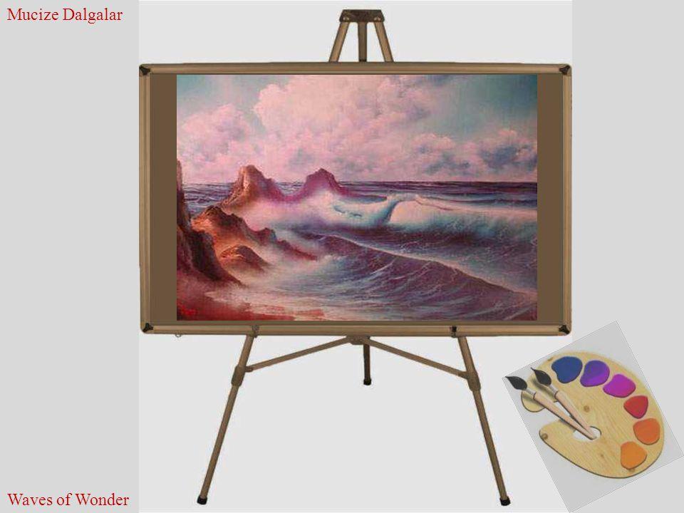 Mucize Dalgalar Waves of Wonder