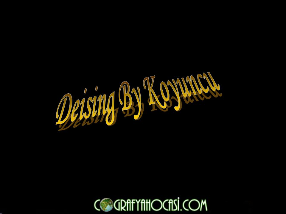 Deising By Koyuncu