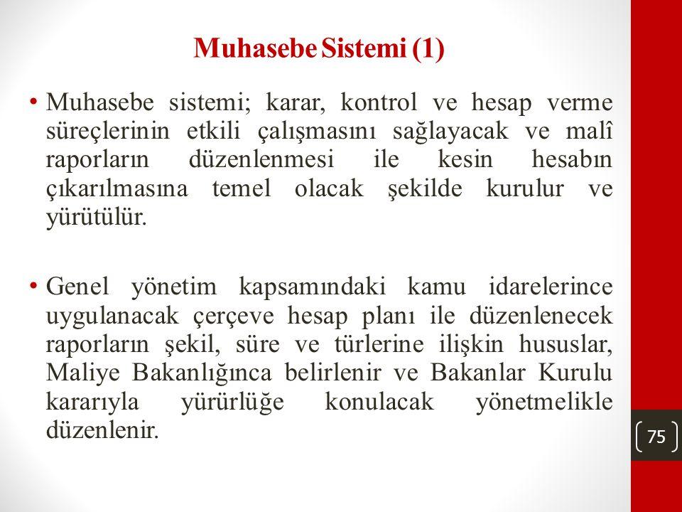 Muhasebe Sistemi (1)