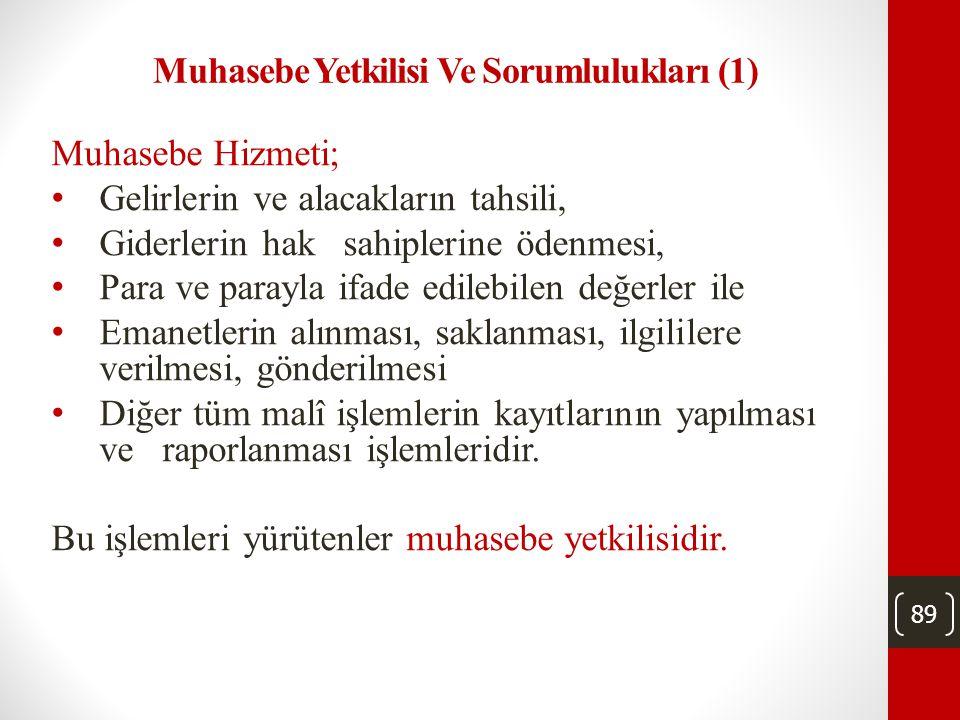 Muhasebe Yetkilisi Ve Sorumlulukları (1)