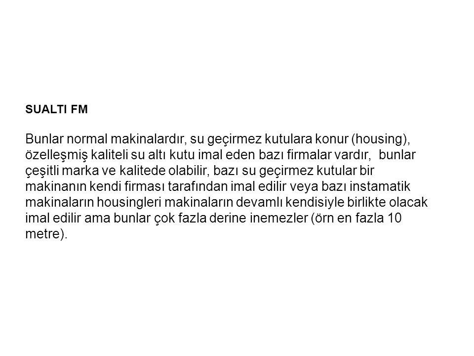 SUALTI FM