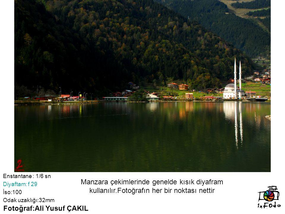 Fotoğraf:Ali Yusuf ÇAKIL