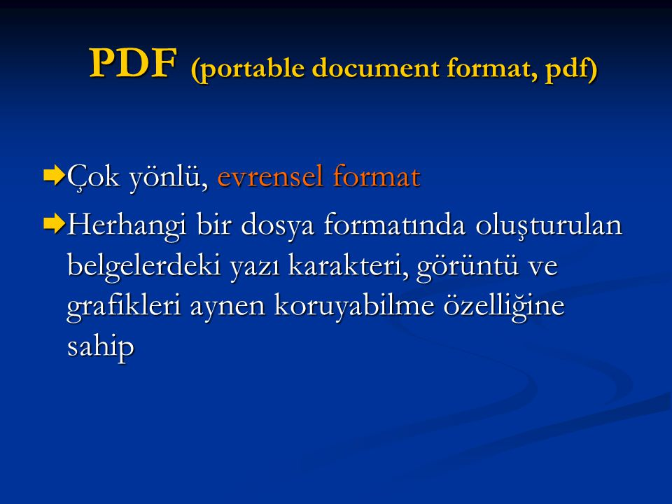 PDF (portable document format, pdf)