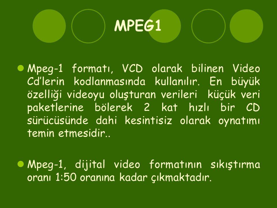 MPEG1