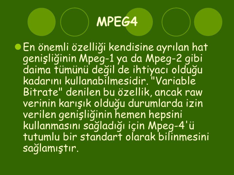 MPEG4