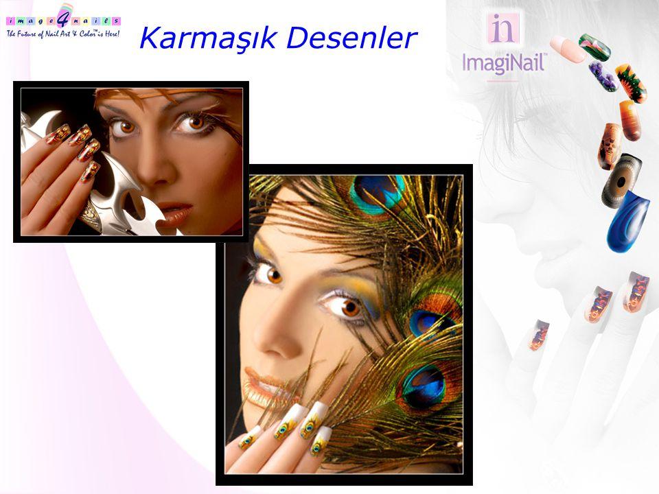 Karmaşık Desenler image4nails GmbH