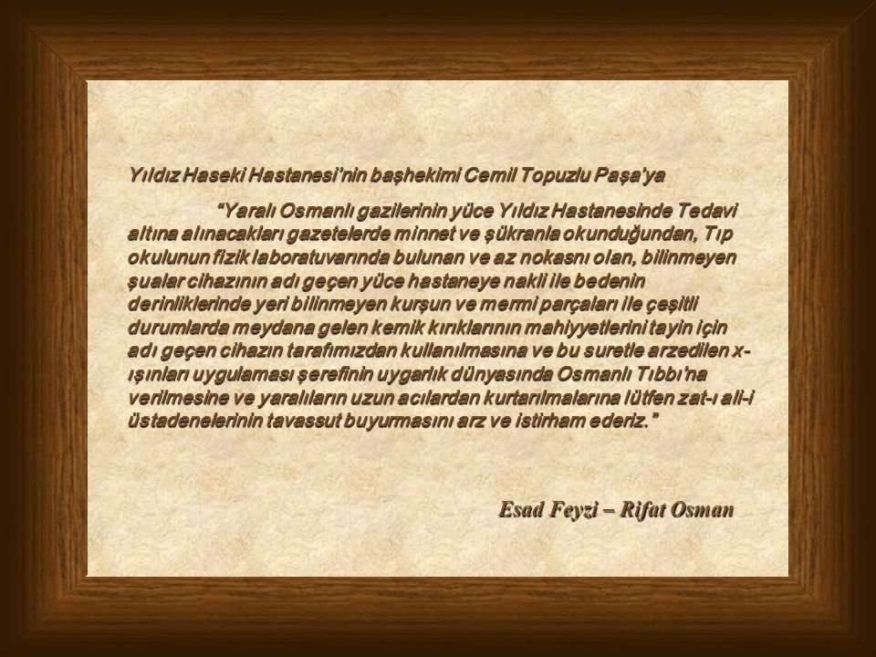 Esad Feyzi – Rifat Osman