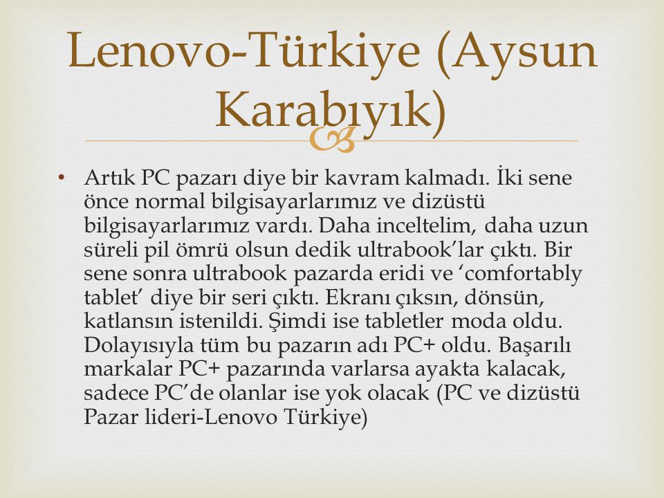 Lenovo-Türkiye (Aysun Karabıyık)