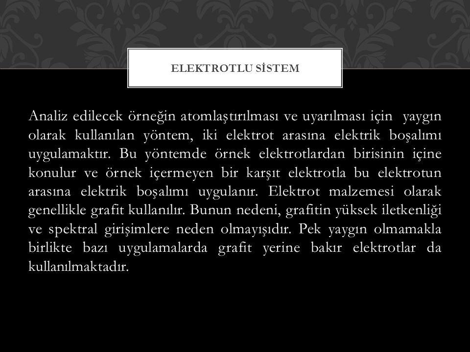 Elektrotlu sistem