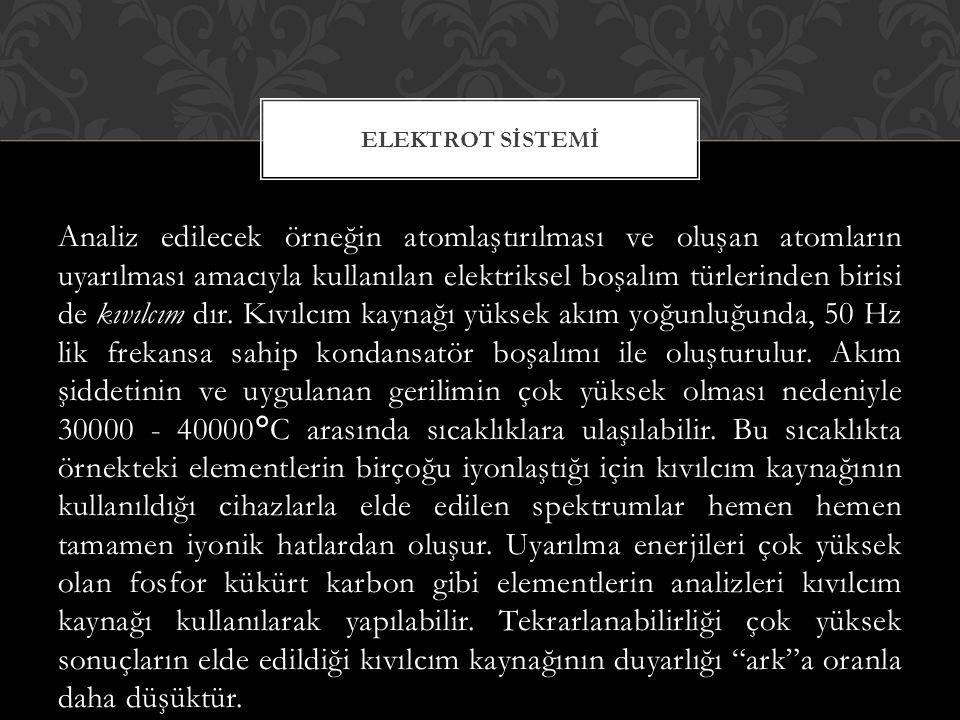 Elektrot sistemi