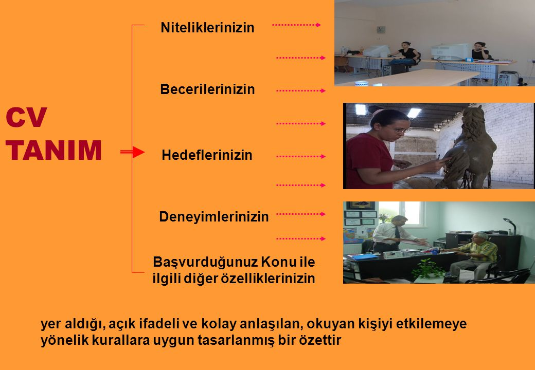 İŞ VERENİN KAFASINDA Kİ Firma çalışanlarına uyum