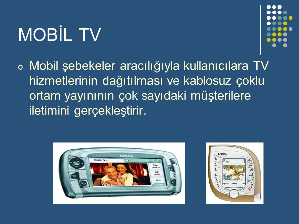 MOBİL TV