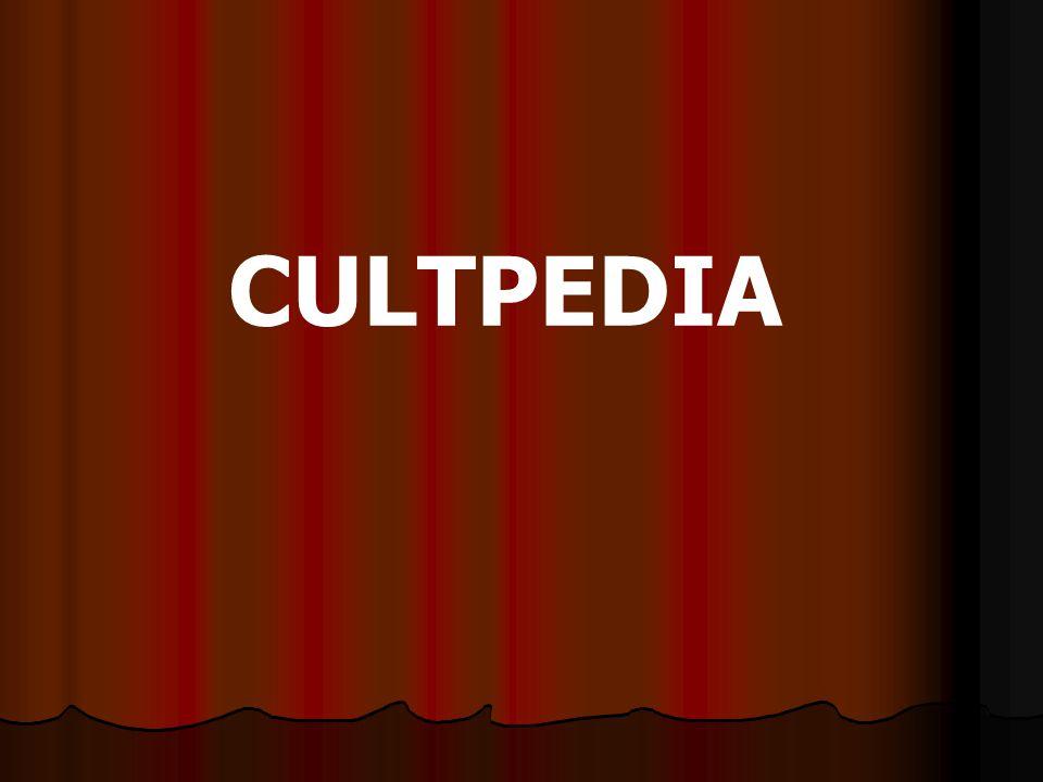CULTPEDIA