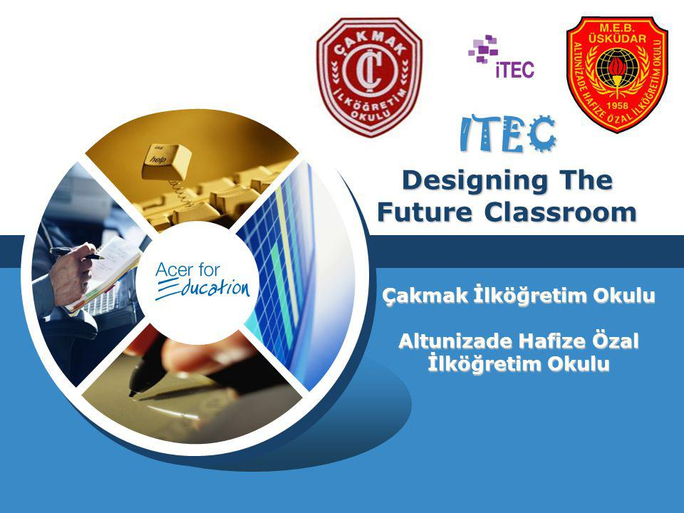 ITEC Designing The Future Classroom